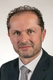 Benoît Revaz, Director, Federal Office of Energy FOE